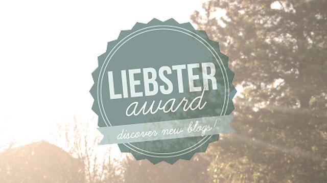 """Frische Bloggerin – Und schon dabei beim """"Liebster Award"""""""