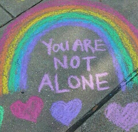 Zwischen homo und hetero: Pansexualität – Internationaler Coming-out Day