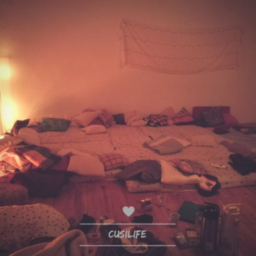 Sharing, Dancing, Feeling – Das war der Girls Sleepover