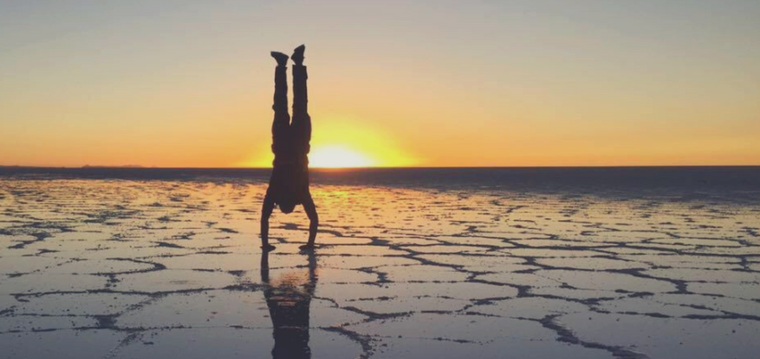 From the American dream to living your calling – 9 Questions for a Nomad