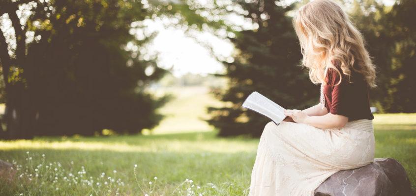 5 Bücher, die dich inspirieren werden