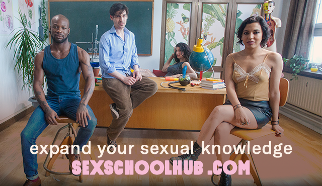 sex school titelbild