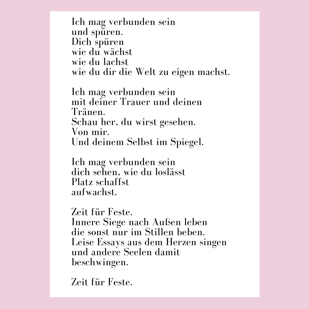 Gedicht Zeit für Geste_Cosima Siegling